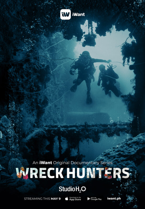 Iwant TFC - Wreck Hunters